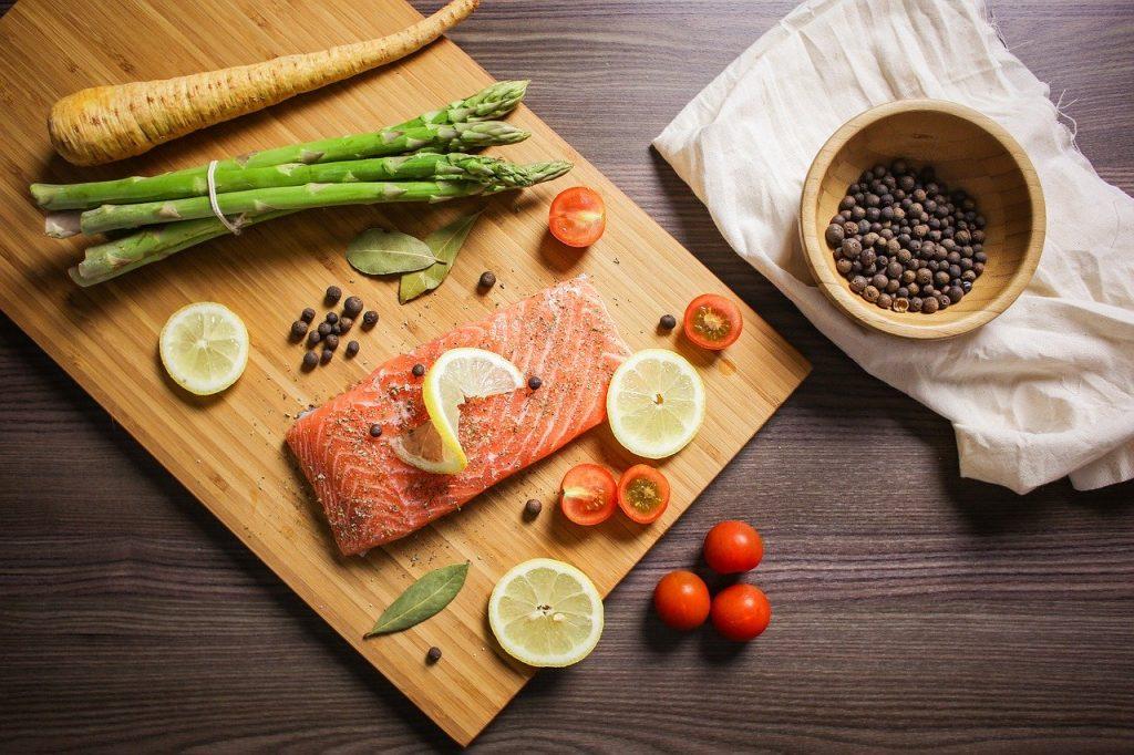 food 865102 1280 1024x682 - Kilka pomysłów nasmaczny izdrowy obiad