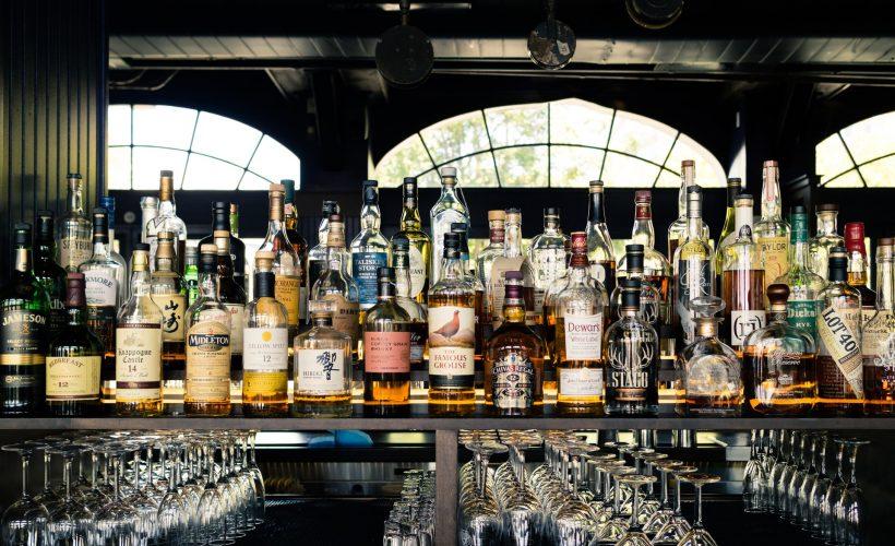 05 820x500 - Blended whisky – czym różni się od single malt?