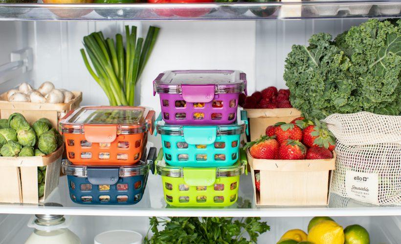 ello AEU9UZstCfs unsplash 1 820x500 - Jak przechowywać owoce i warzywa aby na dłużej zachować ich świeżość?