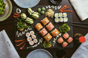 01 300x200 - Dobre jedzenie – co oferuje kuchnia japońska we Wrocławiu?
